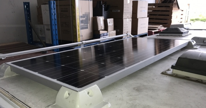 Solar Installation & Service